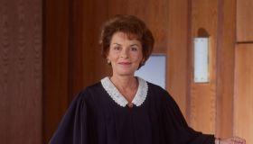 Judge Judy Portrait Session 1996