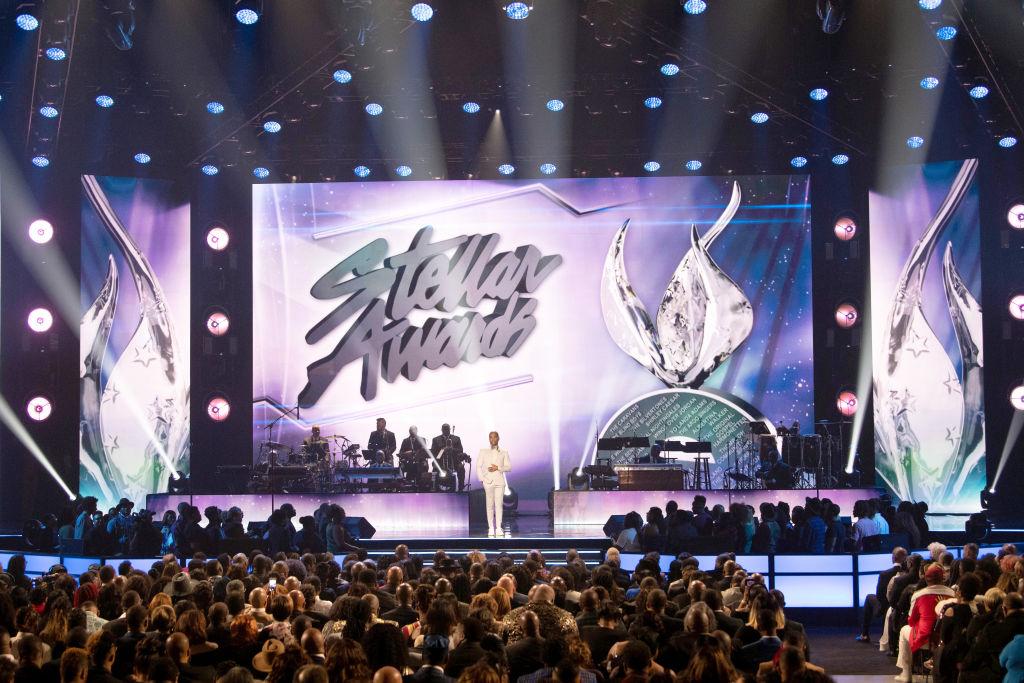 34th Annual Stellar Gospel Music Awards - Show