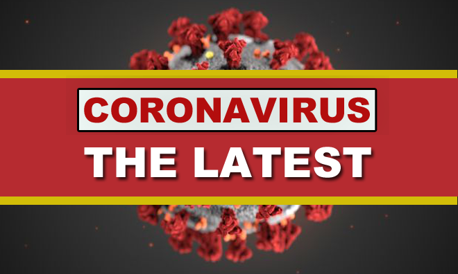 Coronavirus Breaking News