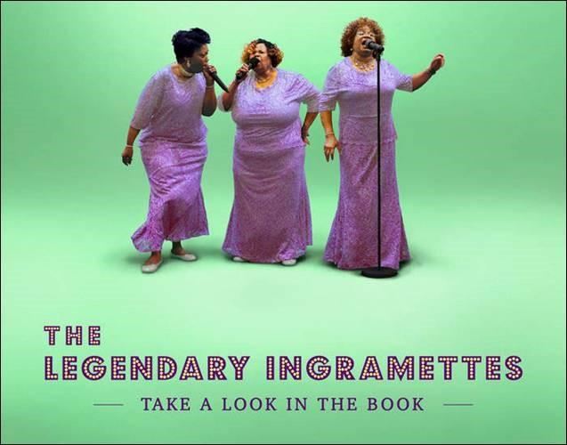 Ingramettes