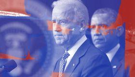 Joe Biden/ #TheBlackBallot