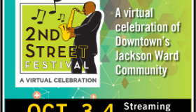 2nd Street 2020-Event Image