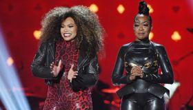 BET Presents: 2019 Soul Train Awards - Show