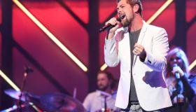 ENTERTAINMENT: OCT 16 GMA Dove Awards