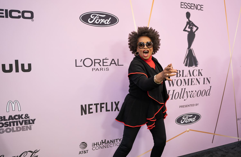 Jenifer Lewis attends Essence Black Women In Hollywood