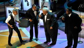 9th Annual BET Celebration of Gospel - Show
