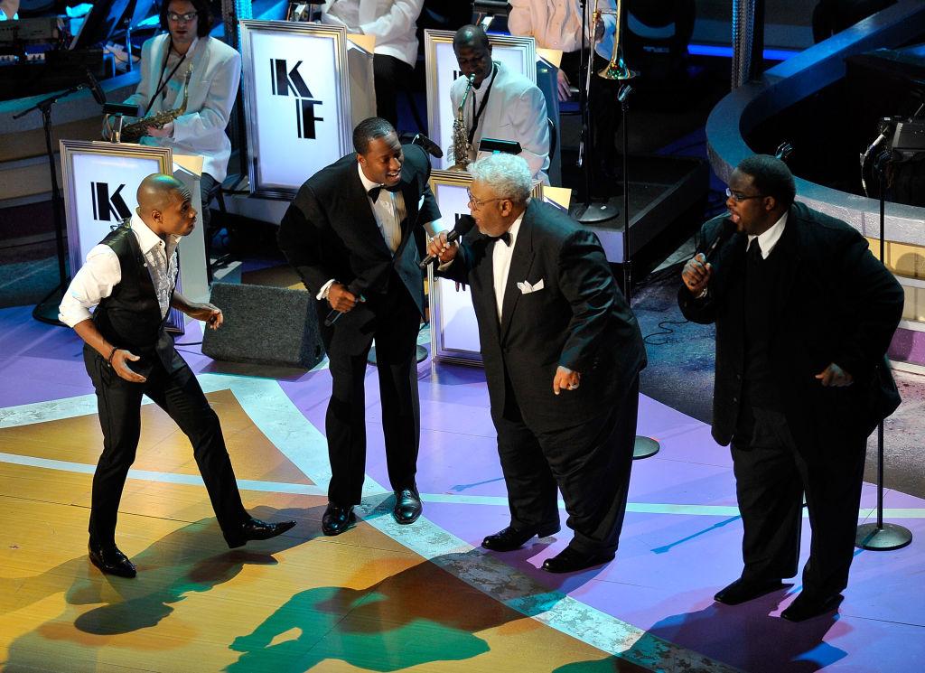 9th Annual BET Celebration of Gospel - Show