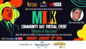 MLK Community Day