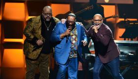 21st Annual Super Bowl Gospel Celebration - Show