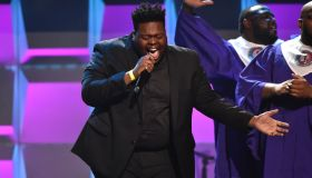BET Super Bowl Gospel - Show