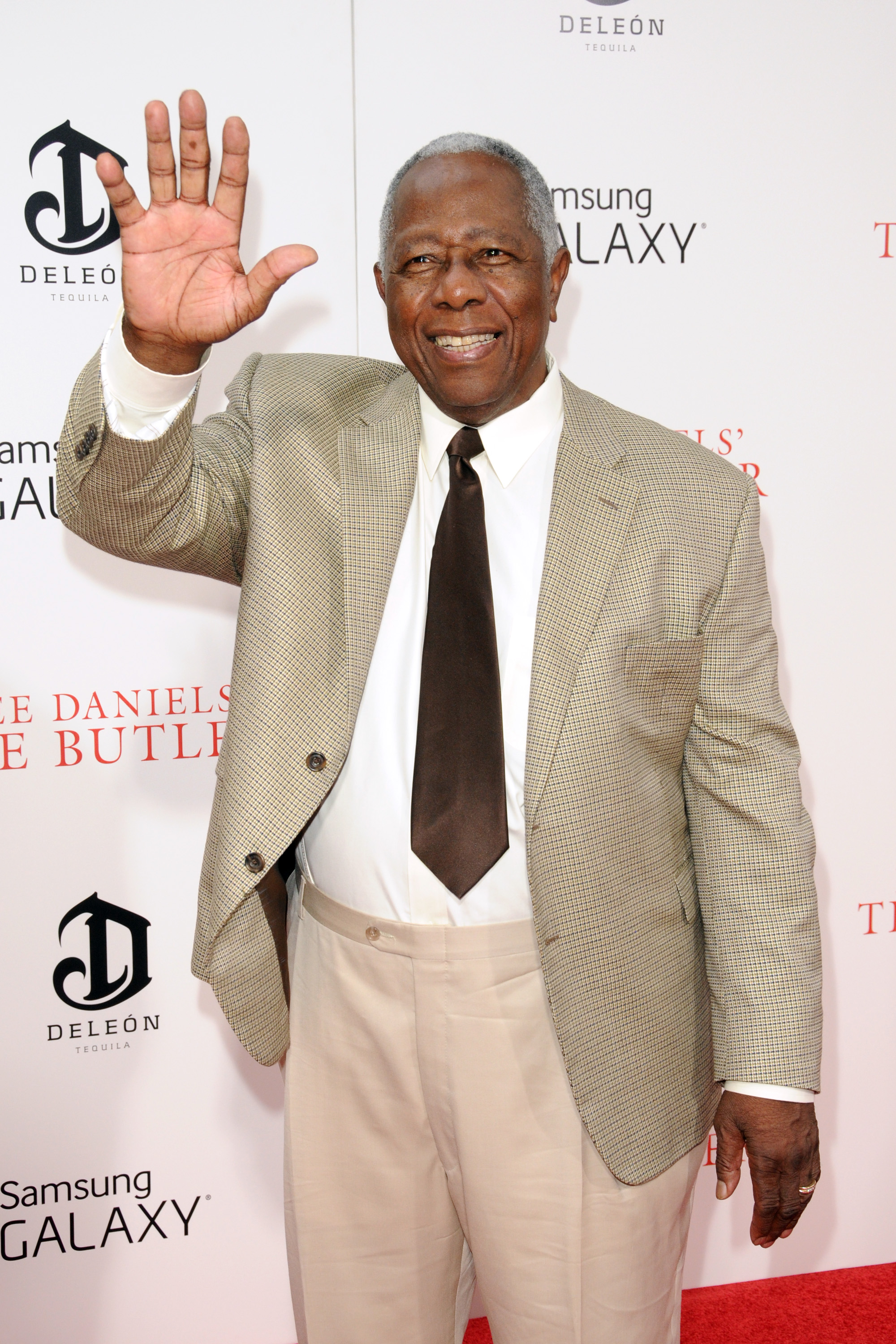 New York Premiere of Lee Daniels' The Butler