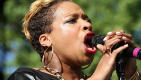 WLIB 6th Annual Gospel Explosion at SummerStage