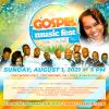 Gospel Music Fest with The Belle